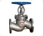 Клапан запорный 15б3р Ду-15 Ру-10 Т=+70°С латунный, ВВ (вода)