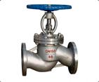 Клапан запорный 15с65нж Ду-040 Ру-16 Т=420°С ст.25л, фланцевый (неагрессивная среда)