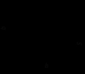 Угол гнутый равнополочный ГОСТ19771-93 40х2,5