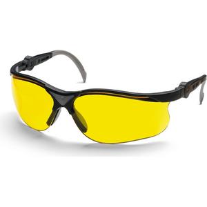 Очки защитные HUSQVARNA Yellow X (544 96 37-02)