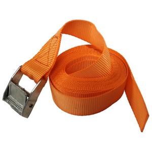Ремень стяжной 2,0/4000 35мм оранжевый 6м рабочая нагрузка 1000кг