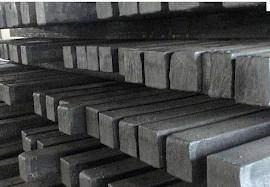 Прокат стальной горячекатаный квадратный в Москве