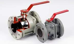 Виды трубопроводной арматуры